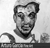 Arturo García Fine Art
