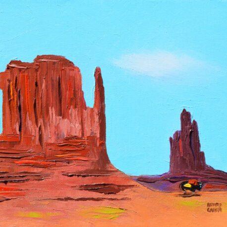 Spirit of Monument Valley copy