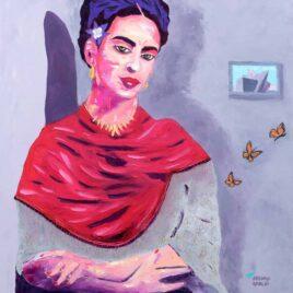 Frida in Denver