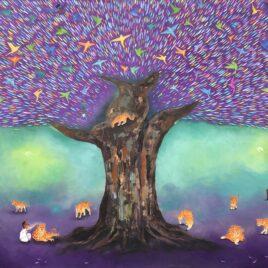 Balam Tree